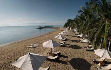 Exclusive-private-beach-Sanur