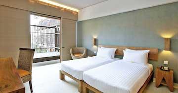 Twin-accommodation-Sanur