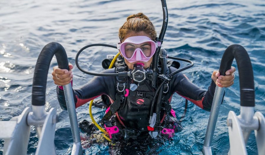 Do I Need To Buy My Own Scuba Diving Equipment?